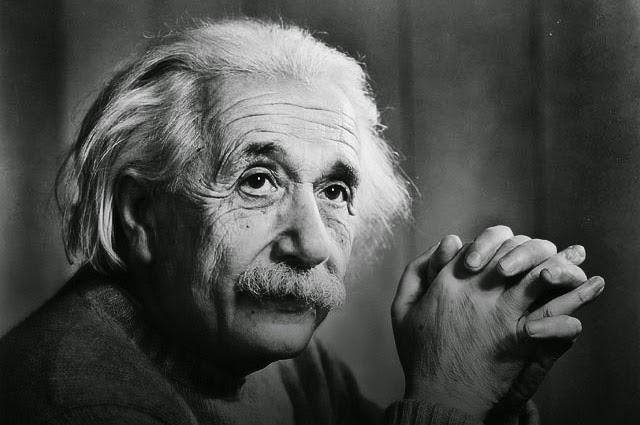 Izreke – Albert Einstein