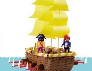 Piratska torta