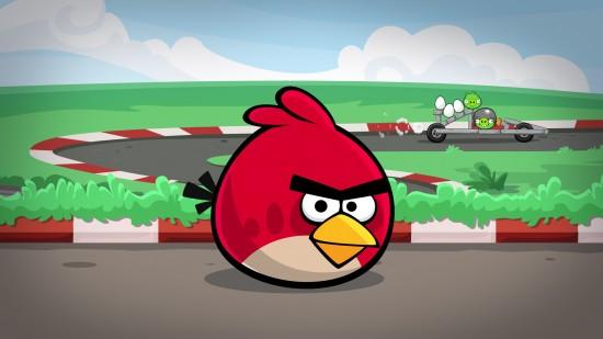 Kako nacrtati Angry birds pticu