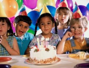 Učinite rođendansku proslavu posebnom!