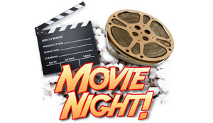 Edukacija kroz igru i zabavu – Movie night!