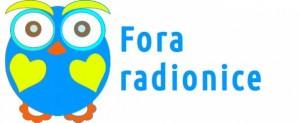 Logo_fora radionice