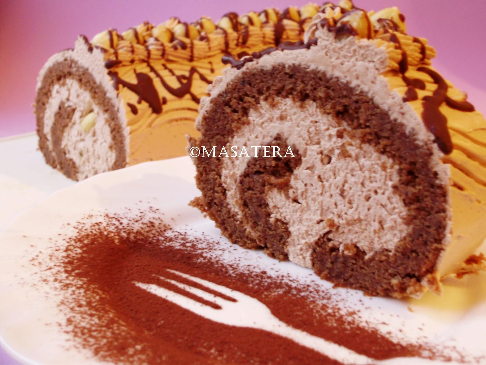 Ferrero rolada
