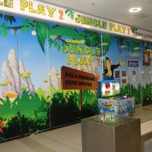 Igraonica Jungle Play 2