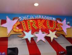 Igraonica Cirkus