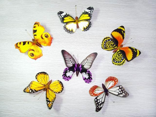 Leptiri od papira