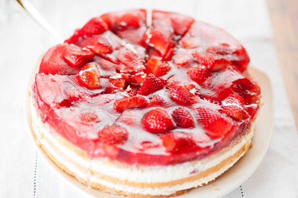 Voćna torta by Meli