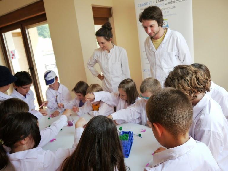 Savršen ljetni odmor za djecu ispunjen kvalitetnim sadržajima
