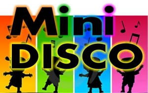 Cool Mini Disco