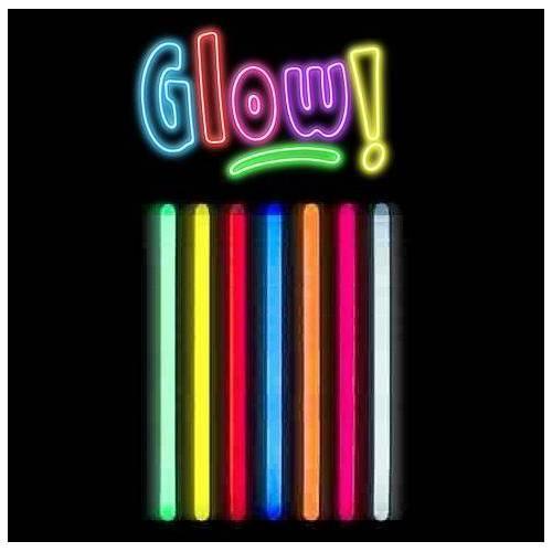 Disco GLOW party u klubu Jump!
