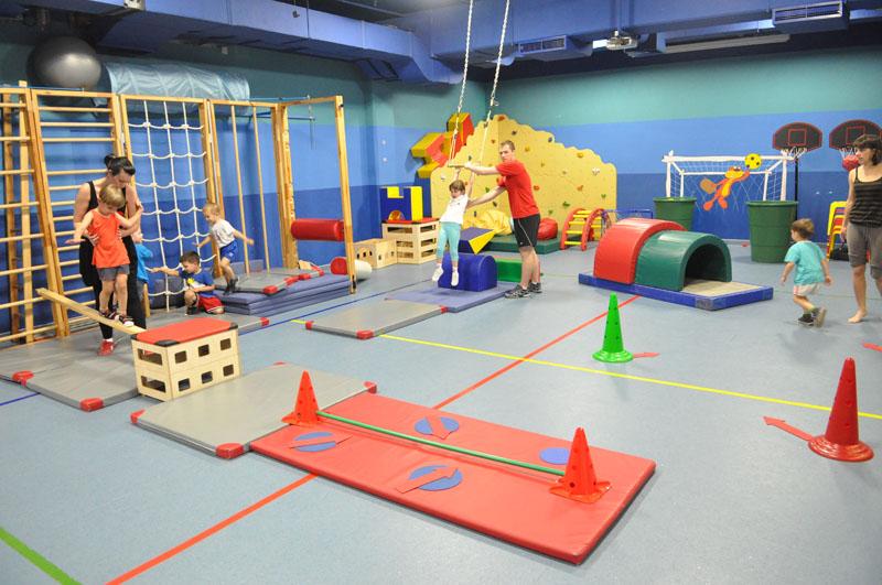 Educarena- programi za djecu predškolske i rane školske dobi