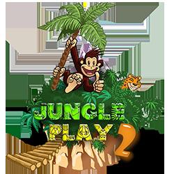 Jungle Play 2- nezaboravna proslava rođendana!