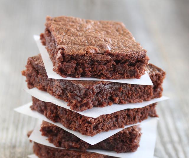 Brownie od samo 3 sastojka!