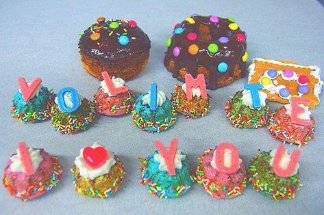kolačići za dječji rođendan kolači | Teme | Dječji rođendani kolačići za dječji rođendan