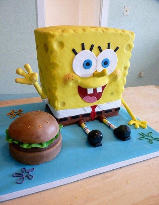 Koju tortu pripremiti djetetu za rođendan?