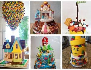 Najoriginalnije torte