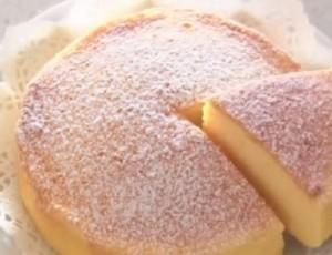 Cheesecake od samo 3 sastojka