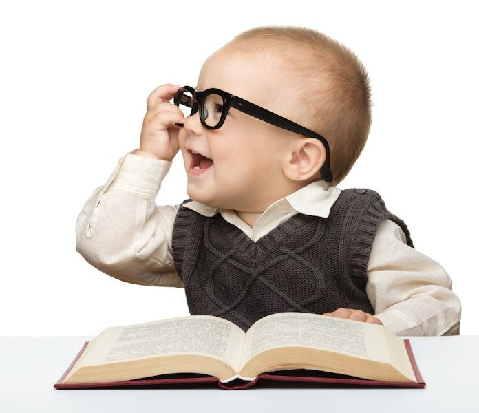 Kako čitanje utječe na djetetov razvoj