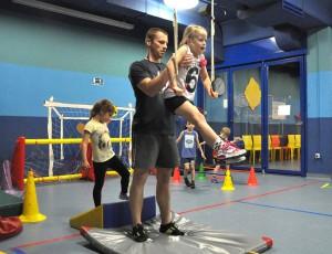 Velika sportska akademija za djecu od 7 do 10 godina
