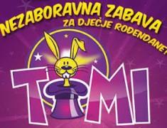 Čarobnjak Timi