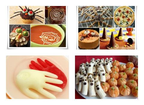 dječji rođendan recepti ODLIČNI Halloween recepti! | Dječji rođendani dječji rođendan recepti