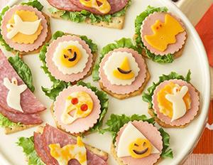 sendviči za dječji rođendan ODLIČNI Halloween recepti! | Dječji rođendani sendviči za dječji rođendan