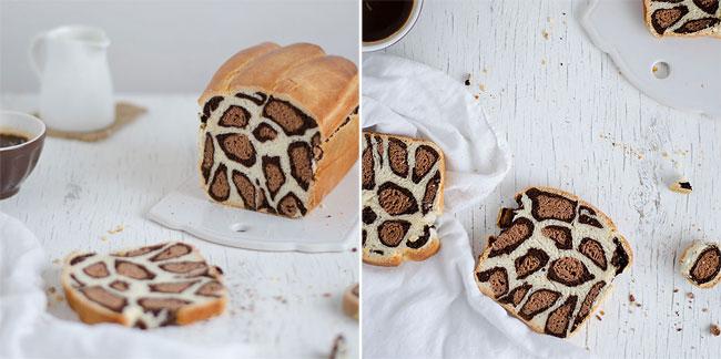 Leopard kruh