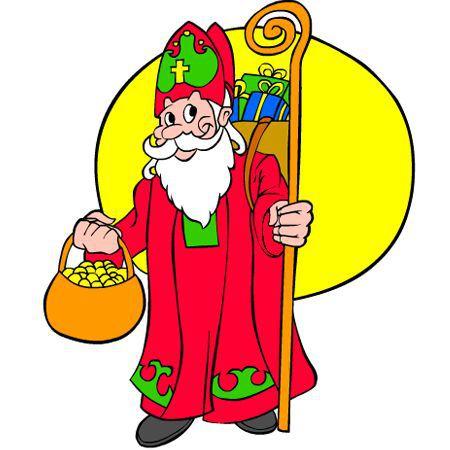 Hura, hura, u EDUCARENU dolazi Sveti Nikola!