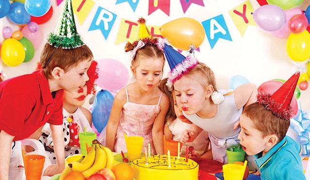 Najveseliji rođendan proslavite u Malom Veselom Klubu