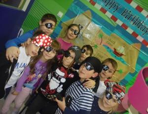 Dječji klub Fiju Briju opustošili su pirati!!