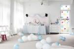 Mali Party slika