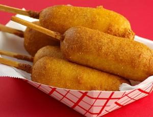 Corn Dogs - hrenovke u tijestu
