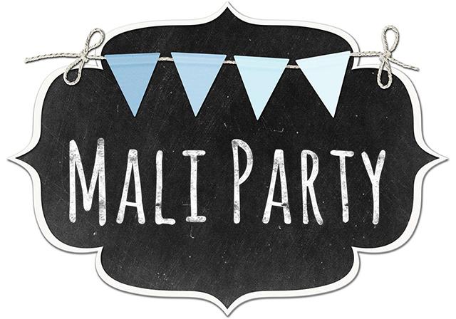VELIKI PARTY + MALI LJUDI = Igraonica MALI PARTY