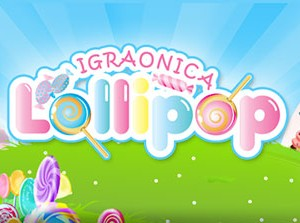 Igraonica Lollipop