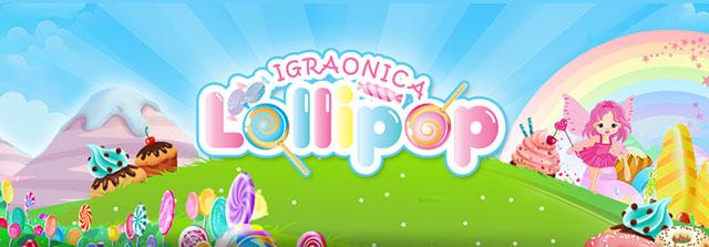 Igraonica Lollipop slika