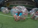 Bubble Football Dječji Rođendani NC DVOJKA ( Velesajam Paviljon 2) slika