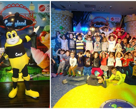 Carpyland - mjesto odlične zabave!!