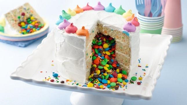 Pinjata torta