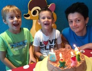 Rođendani za djecu Bambi Kids