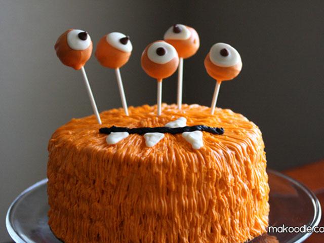 Torta čudovište