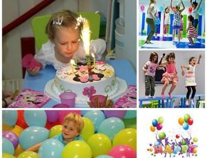 Happy rođendani za Happy uspomene vaših najmlađih!
