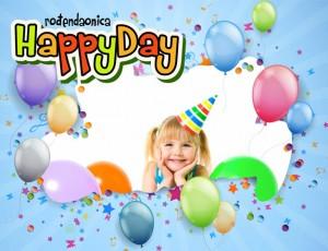 Rođendaonica Happy Day - rođendani za djecu od 4-12 godina!