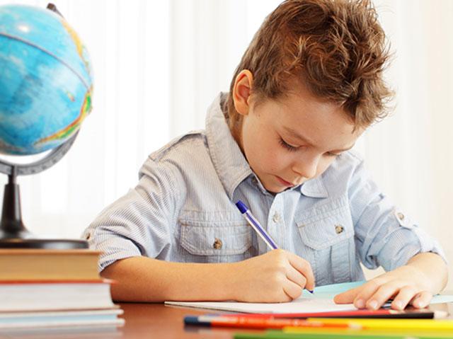Pomoć u učenju i pisanju zadaće - DoLaLu rođendaonica
