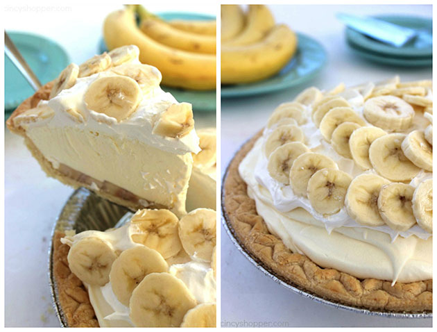 Pita od banane