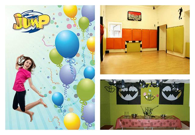 Proslavite najluđi rođendan u gradu u klubu Jump