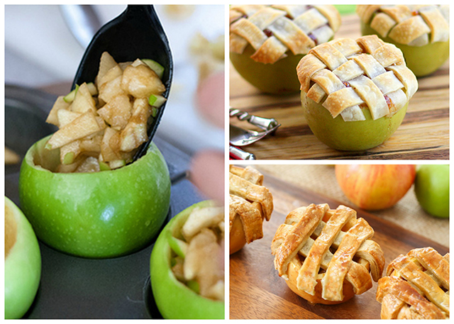 Pita u jabukama