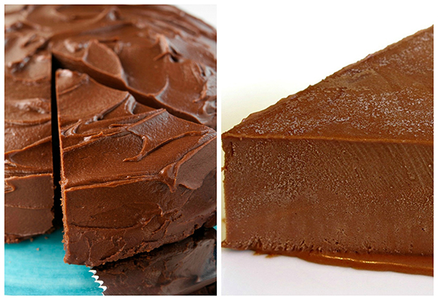 Torta od samo 2 sastojka