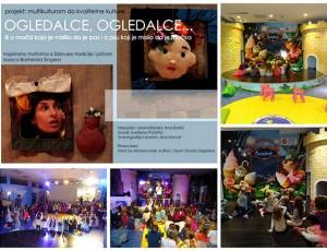 Dječja predstava u Carpylandu