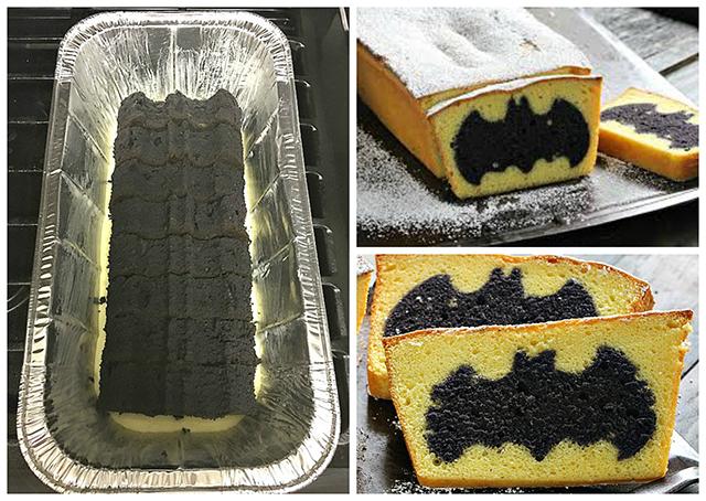 Batman kolač