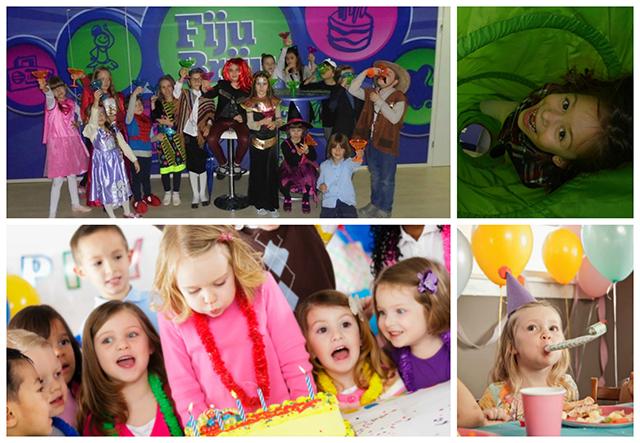 After school Rođendanski party u Fiju Briju